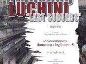 """Riccardo Luchini """"Last suburbs"""" cura Filippo Lotti"""
