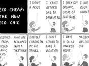 cheap: chic