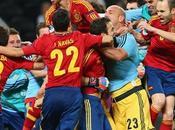Euro 2012, semifinali: Spagna supera Portogallo calci rigore