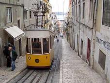 andrà Lisbona