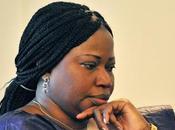 donna madre, africana mussulmana alla guida della Corte Penale Internazionale