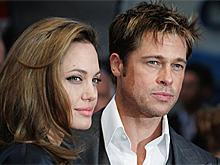 Brad Pitt Angelina Jolie celebrano matrimonio come Fiona Shrek
