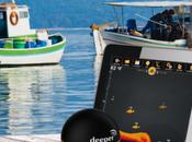 oggi pesca smartphone, ecco sonar Bluetooth rileva posizione pesci (Video)