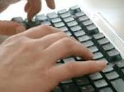 Scopri quanto veloce scrivere tastiera 10fastfingers. sfida iniziata!