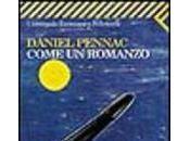 Come romanzo Daniel Pennac