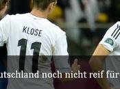 vittoria della Nazionale Italiana sulla Germania stampa tedesca