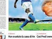 """Italia-Germania, giorno dopo: """"Ciao ciao culona"""" """"Vaffanmerkel"""""""
