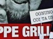 Beppe Grillo: Movimento Stelle entra Parlamento proporremo l'abolizione ogni contributo diretto indiretto giornali