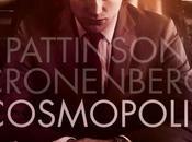 Cosmopolis. cocente delusione.