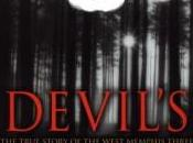 """Stephen Moyer cast """"Devil's Knot"""" insieme Reese Witherspoon Colin Firth"""
