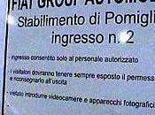 """Ricatto Fiat dopo sentenza riammette operai Fiom Pomigliano: rientrano loro, altrettanti Cig""""."""