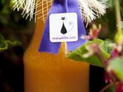 Succo frutta home-made partita)