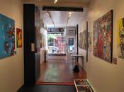 Hank O'Neal Street Artist Unite