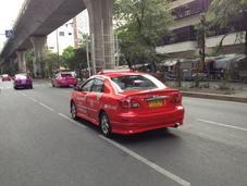 proposito taxi: consigli farsi fregare