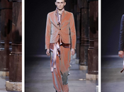 Menswear spring summer 2013 paris fashion show demeulemeester juun \kris assche\ commes garcon\ givenchy\ jhon galliano
