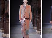 Menswear spring summer 2013 paris fashion show demeulemeester juun \kris assche\ commes garcon\ givenchy\ jhon galliano