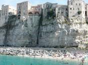 Calabria costa cedri Scalea alla bianca Tropea