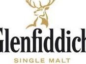 Whisky Glenfiddich