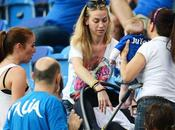 Azzurri, mogli calciatori della Nazionale italiana
