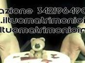 ON-LINE http://www.iltuomatrimoniointv.it