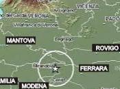 Elenco siti internet comuni colpiti terremoto Emilia: codici bonifici mille