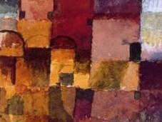 Paul Klee Tunisia: Viaggio Artista