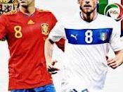 Euro 2012: Italia Spagna...voglia rivincita!