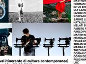 Festival Transart Buon compleanno John Cage Reinhold Messner Rebecca Horn Matthew Herbert Herman Kolgen molti altri_dal 12.09 29.09