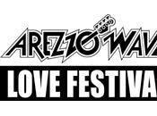 Arezzo Wave 2012, tutto pronto!