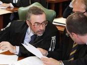 Mantova. Bomba magistrato Giulio Tamburini: nessun ferito