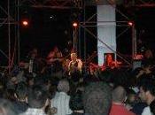 Filottrano, musica Canali Modena City Ramblers
