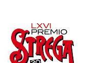 Finale LXVI Premio Strega: cinquina