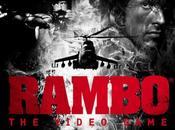 Rambo: Videogame sarà presente alla Gamescom