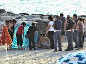 Vibo Valentia: agguato spiaggia. Uomo ucciso davanti familiari.