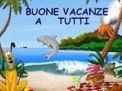Buone vacanze....