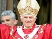 Grigio Vaticano: rimonta» Ratzinger