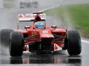 2012 Silversone Alonso impone nubifragio inglese!