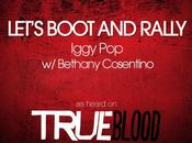 "Iggy Bethany Cosentino duettano ""Let's Boot Rally"" True Blood 5×05"
