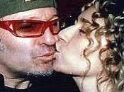 Vasco Rossi Laura Schmidt: sposi