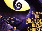 [Film Zone] Nightmare Before Christmas (1993)