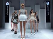 Marangoni Fashion Show 2012