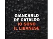 Recensione romanzo sono Libanese Giancarlo Cataldo