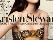 MAGAZINE Kristen Stewart charme Parigi ammiccano dalle pagine Vanity Fair