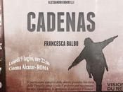 Cadenas Balbo, 2012) finalmente Roma: stasera cinema Alcazar