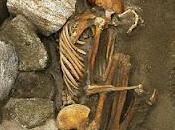 Strane mummie palude scoperte Scozia