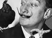 Alice Wonderland: inconscio psicoanalisi nell'opera Salvador Dalì