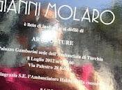 AltaModaRoma: sfilata Gianni Molaro OOTD
