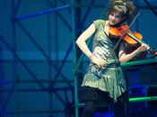 Lindsey Stirling Celtica 2012