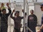 Grecia: Campi concentramento immigrati. volto scomodo della crisi