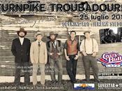 Turnpike troubadours (usa) live italy!!!